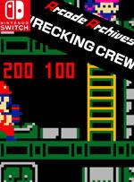 Arcade Archives VS. WRECKING CREW
