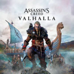 Assassin's Creed Valhalla for Xbox Series X