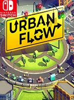 Urban Flow for Nintendo Switch