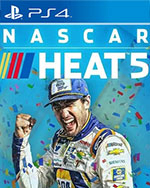 NASCAR Heat 5 for PlayStation 4