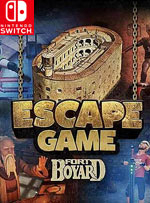Escape Game: Fort Boyard [ + Update ]