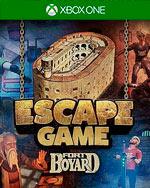 Escape Game: Fort Boyard for Xbox One
