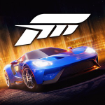 Forza Street: Tap to Race for iOS