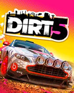 DIRT 5 for Google Stadia