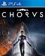 Chorus: Rise as One for PlayStation 4