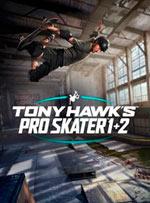 Tony Hawk's Pro Skater 1 + 2 for PC