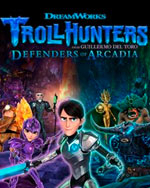 Trollhunters Defenders of Arcadia for PC