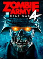 Zombie Army 4: Dead War for Google Stadia