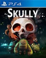 Skully for PlayStation 4