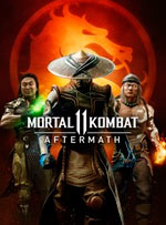 Mortal Kombat 11: Aftermath for Google Stadia