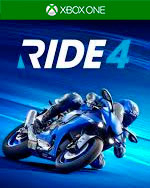RIDE 4 for Xbox One