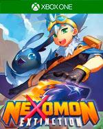 Nexomon: Extinction for Xbox One