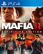 Mafia II: Definitive Edition for PlayStation 4