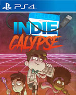 Indiecalypse for PlayStation 4