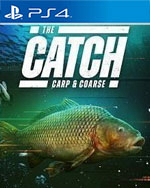 The Catch: Carp & Coarse for PlayStation 4