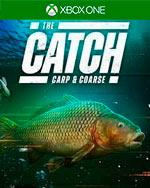 The Catch: Carp & Coarse for Xbox One
