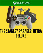 The Stanley Parable: Ultra Deluxe