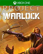 Project Warlock for Xbox One