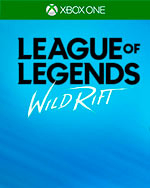 League of Legends: Wild Rift for Xbox One