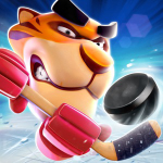 Rumble Hockey for Android