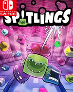 SPITLINGS for Nintendo Switch