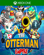 The Otterman Empire for Xbox One