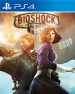 BioShock Infinite: The Complete Edition for PlayStation 4