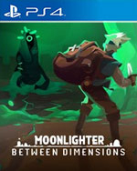 Moonlighter - Between Dimensions for PlayStation 4