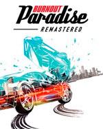 Burnout Paradise Remastered for PC