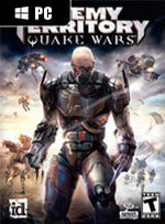 Enemy Territory: Quake Wars for PC