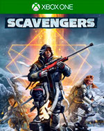 Scavengers for Xbox One