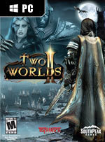Two Worlds II for PC