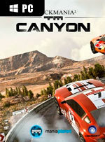 TrackMania 2: Canyon for PC