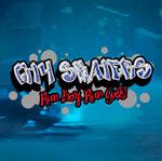 CITY SKATERS: RUN BOY, RUN GIRL! for Nintendo 3DS
