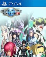 Phantasy Star Online 2 Cloud