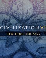 Sid Meier's Civilization VI - New Frontier Pass for PC