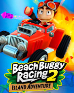 Beach Buggy Racing 2: Island Adventure for PC