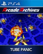 Arcade Archives TUBE PANIC