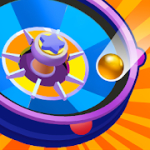 Crazy Roulette - Best roulette game ever for Android
