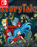 The Storytale for Nintendo Switch