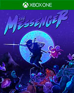 The Messenger for Xbox One