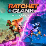 Ratchet & Clank: Rift Apart for