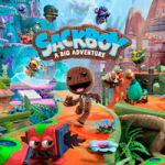 Sackboy: A Big Adventure for