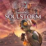 Oddworld: Soulstorm for