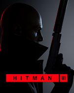 HITMAN 3 for PC