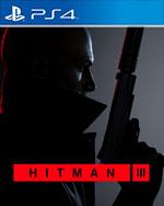 HITMAN 3 for PlayStation 4