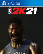 NBA 2K21 for