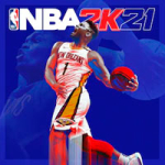 NBA 2K21 Next Generation for Xbox Series X