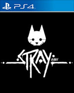 Stray for PlayStation 4