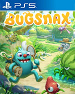 Bugsnax for